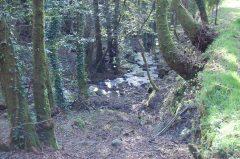 Percurso Pedestre da Pedra da Ferida 2